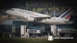 Air France : les grèves ne sont pas couvertes par l'assurance annulation