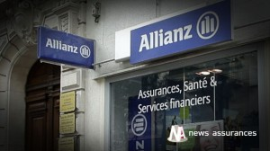 Initiative : Allianz se lance dans le crowdfunding