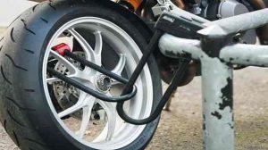 Assurance moto / scooter : Les obligations de protection en cas de vol