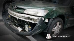 Auto : l'assurance grève le budget des conducteurs en 2014