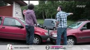 Vidéo : Comment bien choisir son assurance auto ?
