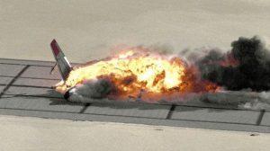 L'assurance accident d'avion