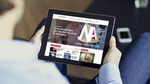 Innovation Services : La Matmut lance son site internet mobile