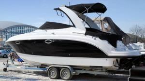 Vacances: Comment assurer un bateau de location ?