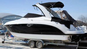 Assurance plaisance : Indemnisation en cas de dégradation du bateau