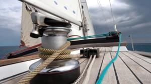 Solitaire du Figaro : L'assurance au service du nautisme, ou l'inverse?