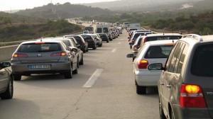 Bison Futé / 2 mars 2013 : Samedi noir pour le trafic en vallée du Rhône