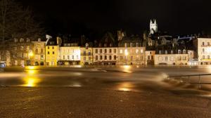 Intempéries : La tempête Qumaira crée des risques de crues dans le Finistère