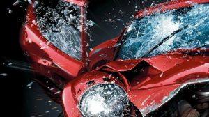 Remboursement d'un accident de voiture pour un trajet professionnel