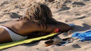 Prévention santé : Une vidéo pour se proteger des dangers du soleil