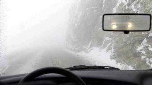Météo France / Dimanche 24 mars : Quelques chutes de neige sur le nord du pays