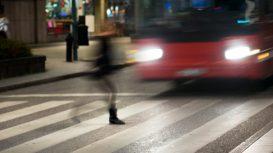Prévention / Piétons : Gare au passage à l'heure d'hiver