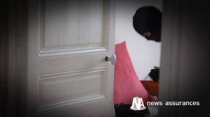 Arnaque à l'assurance : ils cambriolent leur appartement
