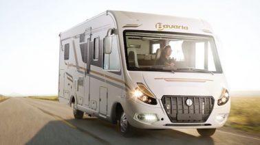 Reportage : L'assurance pour les camping-cars