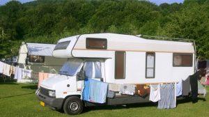 Innovation : Le premier site entièrement dédié à l'assurance de votre camping-car