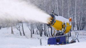 Coupe du monde / Ski : Les mauvaises conditions climatiques obligent les assureurs à indemniser la station suisse