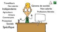 Quelles protections pour les Travailleurs Non-Salariés (TNS) ?