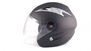 Assurer son casque de moto