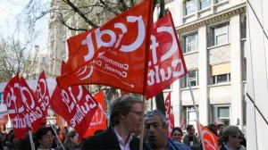 Réforme retraites : Nouvel appel à la grève le samedi 2 et mardi 12 octobre