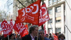 Réforme retraites : Appel à une nouvelle journée de manifestations le samedi 16 octobre