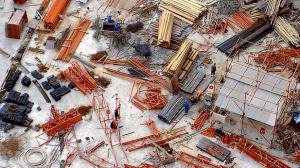 En pleine crise, les accidents du travail marquent une hausse alarmante