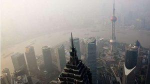 Une assurance pour les touristes contre la pollution en Chine