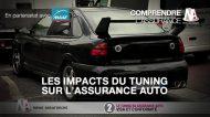 Vidéo : Les impacts du tuning sur une assurance auto