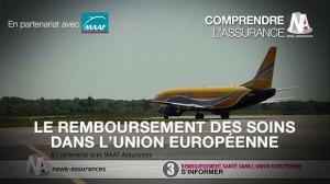 Vidéo : Le remboursement de soins dans l'Union Européenne