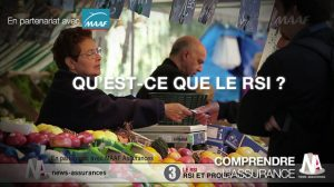 Vidéo : Qu'est-ce que le RSI ?