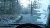Prévention auto : Les astuces face aux dangers de l'hiver