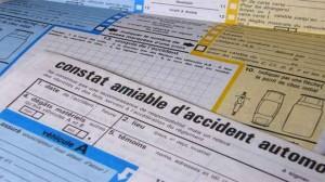 Que faire en cas d'accident en France avec un véhicule immatriculé à l'étranger ?