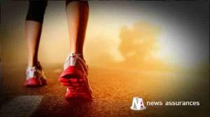 Reprendre la course à pied sans se blesser