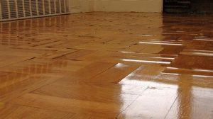 Que faire en cas de dégât des eaux dans sa maison?