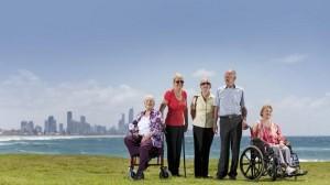 Dépendance : Frédéric Lefebvre s'attaque aux tarifs en maisons de retraite