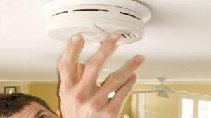 Dossier : Assurance incendie et détecteurs de fumée