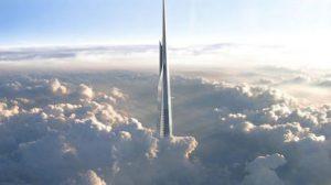 Assurance construction : Des tours d'un kilomètre de haut à assurer