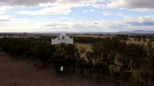 Amazon, Google : la livraison par drone, difficile à assurer