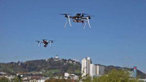 Expertise : comment les assureurs font appel aux drones