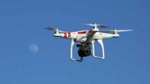 Encore peu d'assurances pour couvrir les accidents de drones