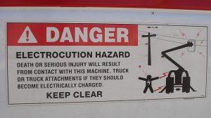 Que faire en cas d'électrocution ?