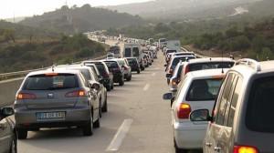 Prévisions trafic: Dimanche 8 mai classé orange dans le sens des retours
