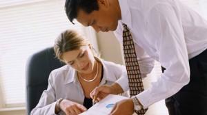 Assurance / Emploi : Baisse du recrutement dans la secteur fin 2012