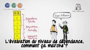 Vidéo : L'évaluation du niveau de dépendance, comment ça marche ?