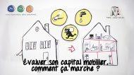Vidéo : Évaluer son capital mobilier, comment ça marche ?
