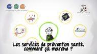 Vidéo : Les services de prévention santé, comment ça marche ?