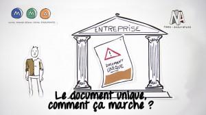 Vidéo : Le document unique, comment ça marche ?