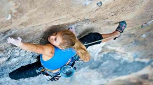 S'assurer en escalade ou alpinisme
