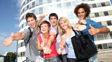 Assurances de la vie étudiante