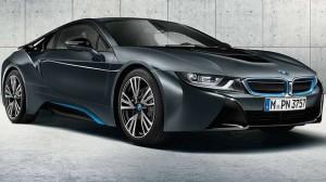 Assurance auto : Les BMW électriques et hybrides directement connectées à Allianz