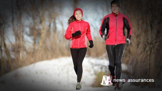 Les bienfaits du sport en hiver